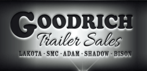 Goodrich Trailer Sales Logo