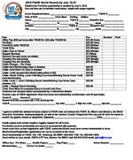 2019 Entry Form Image