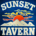 Sunset Tavern Logo