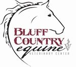 Bluff Country Equine Logo